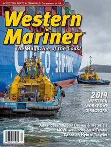 Western Mariner - July 2019