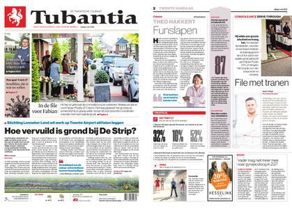Tubantia - Enschede – 01 mei 2020