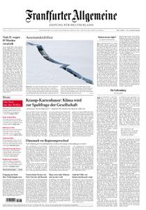 Frankfurter Allgemeine Zeitung F.A.Z. - 07. Juni 2019