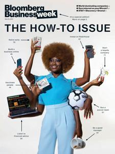 Bloomberg Businessweek USA - May 24, 2021