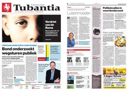 Tubantia - Enschede – 30 januari 2018