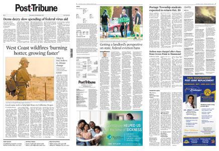 Post-Tribune – September 16, 2020