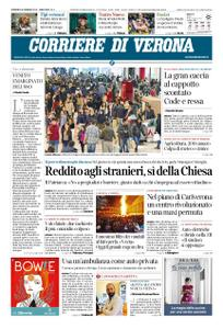 Corriere di Verona – 06 gennaio 2019