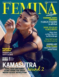 Femina India - February 19, 2017