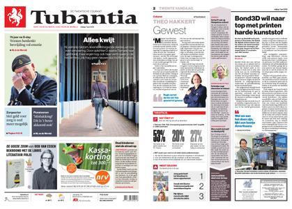 Tubantia - Enschede – 07 juni 2019