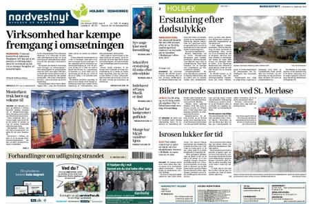 Nordvestnyt Holbæk Odsherred – 24. februar 2020