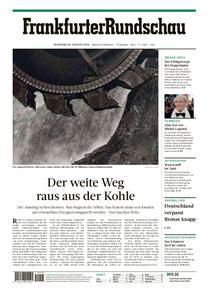 Frankfurter Rundschau Main-Taunus - 28. Januar 2019