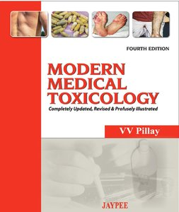 Modern Medical Toxicology (repost)
