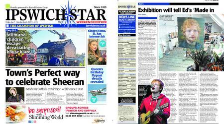Ipswich Star – June 07, 2019