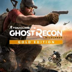 Tom Clancy's Ghost Recon Wildlands Year 2 Gold Edition (2018)
