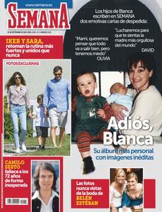 Semana España - 18 septiembre 2019