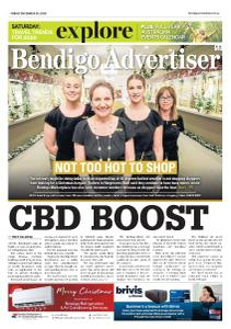Bendigo Advertiser - December 20, 2019