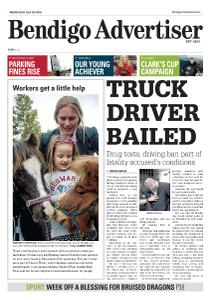Bendigo Advertiser - July 3, 2019