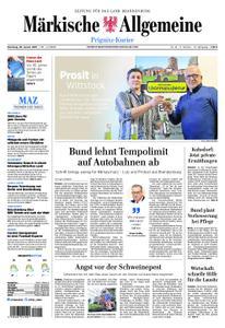 Märkische Allgemeine Prignitz Kurier - 29. Januar 2019