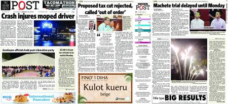 The Guam Daily Post – August 24, 2019