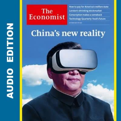 The Economist • Audio Edition • 2 October 2021