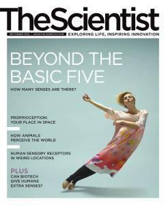 The Scientist - September 2016