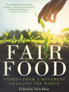 Fair Food [Audiobook]