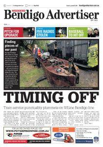 Bendigo Advertiser - June 9, 2018
