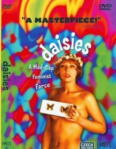 Sedmikrasky / Daisies - by Vera Chytilova (1966)