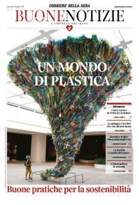 Corriere della Sera Buone Notizie – 30 luglio 2019