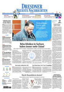 Dresdner Neueste Nachrichten - 01. November 2018