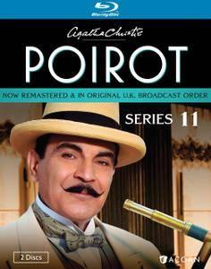 Agatha Christie's Poirot - Season 11 (2008) [Complete]
