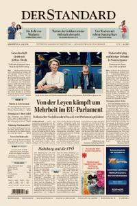 Der Standard – 04. Juli 2019