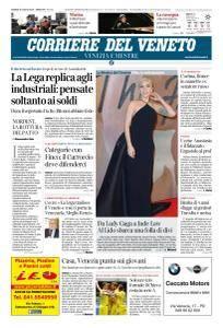 Corriere del Veneto Venezia e Mestre - 26 Luglio 2018