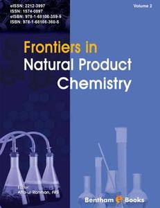 Frontiers in Natural Product Chemistry, Volume 2