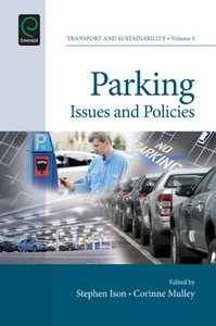 Parking: Issues and Policies (repost)