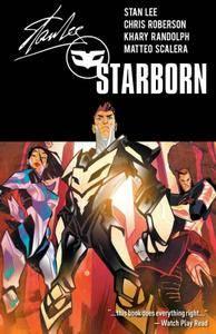Stan Lee's Starborn Vol 3 TPB (2012)