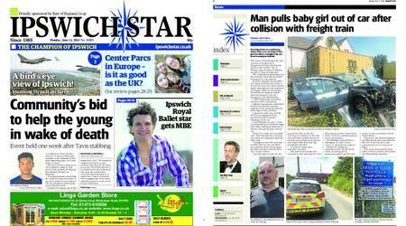 Ipswich Star – June 11, 2018