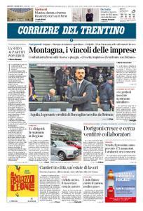 Corriere del Trentino – 11 giugno 2019