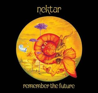 Nektar - Remember The Future (1973) [3CD Limited Edition 2014] (Repost)