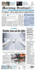 Morning Sentinel – February 28, 2020