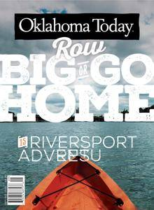 Oklahoma Today - August 21, 2015
