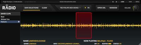 Credland Audio Radio v1.1.5 WiN / OSX