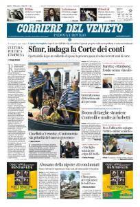 Corriere del Veneto Padova e Rovigo - 7 Aprile 2018