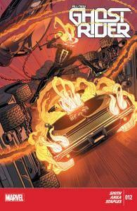 All-New Ghost Rider 012 2015 Digital