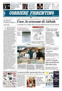 Corriere Fiorentino La Toscana – 03 novembre 2018