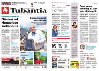 Tubantia - Enschede – 06 juli 2018