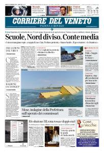 Corriere del Veneto Padova e Rovigo – 29 febbraio 2020