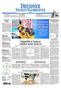 Dresdner Neueste Nachrichten - 24. Februar 2018