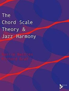 The chord scale theory and jazz harmony (Repost)