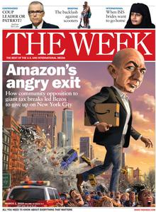 The Week USA - March 09, 2019