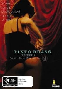 Tinto Brass Presents Erotic Short Stories: Part 1 - Julia (1999)