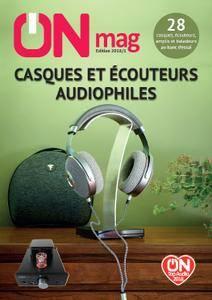 ON Magazine - Guide Casques Et Écouteurs Audiophiles 2018