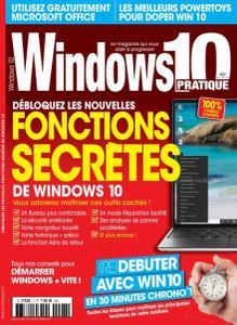 Windows 10 Pratique - Novembre-Décembre 2020