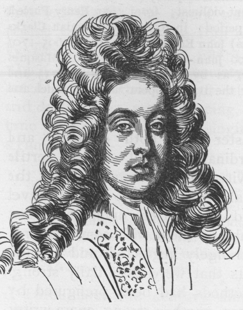 Henry Purcell (September 10, 1659 – November 21, 1695) King Arthur